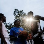 SEED Project Making An Impact in the Lives of the Senegalese Youth through Basketball & Education