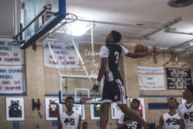 Rook Season Jalen Lecque Goes From Underrated Player In