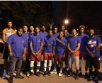 Dominican Power: A Basketball Movement