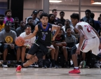 Eric Ayala: Delaware's Finest Making Presence Felt on UAA Circuit