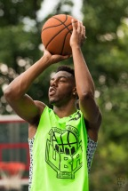 Uptown Basketball Alliance Bringing Attention to Washington Heights through Hoops