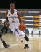 Overseas Elite: Pro-Am Squad Attempts to Go For A Three-Peat at The Basketball Tournament