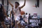 Cameron Reddish: Smooth Swingman from Norristown Becomes Top-5 Prospect in 2018 Class