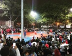 Gersh Park Showcases Finest Pro-Am Action in Brooklyn