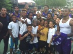 Highbridge the Label Making A Difference in the Hood through Music & Basketball