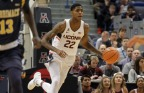 Larrier Poised To Make A Statement in New Chapter at UConn