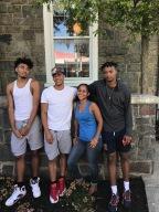 Beacon Pride: Suburban Town Breeds Top Talent