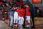 New Year, Different Red Storm: St. John's Improving in Mullin's Third Year