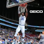 Seton Hall vs. Monmouth: Two Jersey College Powers Meet Up At Prudential Center