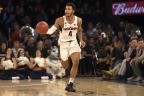 Jalen Adams: UConn Guard Makes Waves With Scoring