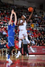 St. John's Fights To The End Against Creighton, But Comes Up Short Once Again