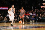 Long Season For St. John's Ends In Blowout Loss To Xavier in Big East Quarterfinals