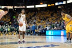 Deyshonee Much: Rochester Native Travels A Long Journey To Success on The Hardwood
