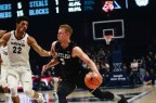 Paul Jorgensen: Butler Guard Making The Most of New Opportunity in Indiana