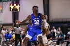 "James Wiseman: The Nation's No. 1 Junior Shows Why They Call Him, ""Big Ticket"""