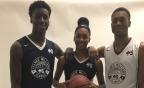 The Three A's: The Griffin Family Produces A Trio of Division I Prospects