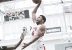 Tykei Greene: From Unknown Prospect to Loyola-Chicago Commitment