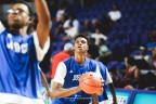 The Basketball Journey of Isaiah Todd