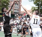 SLAM Makes A Splash With Its First Summer Classic at Dyckman