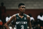Emoni Bates: The 14-Year Old Prodigy From Michigan Makes Rounds on NYC Courts