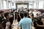 The Patrick School Basketball Academy: School & Hoops Are In Session