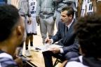 Derek Kellogg Plans to Continue Success at LIU Brooklyn After Leading Blackbirds to NCAA Tournament