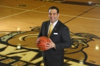 Jared Grasso: A New Beginnng at Bryant University