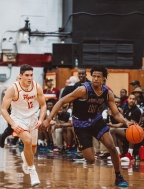South Shore: Defending PSAL Champs Taking New York City By Storm