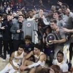 Roman Catholic: Philadelphia's Premier Catholic School Team Draws Attention With Strong Play