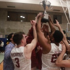 Harvard Wins Share of Ivy League Championship and Gets Ready for Conference Tournament