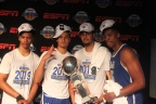 IMG Academy Secures Their First-Ever National Championship at GEICO Nationals