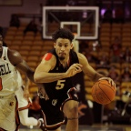Jose Perez: A Bronx Native Leads Gardner-Webb To The Big Dance