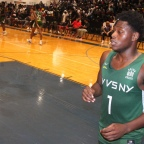 "This Is New York: Part 11: Anthony ""Rome"" Marshall Provides A Bucketful on the Asphalt & Hardwood"