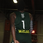 This Is New York: Part 1: Watson Basketball Classic: The Bronx's Basketball Haven