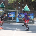 This Is New York: Part 2: Future Talent Promotes Books & Basketball