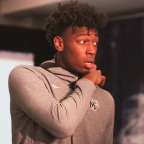 James Wiseman: Memphis' Fantastic Freshman Gets Acclimated To College Basketball